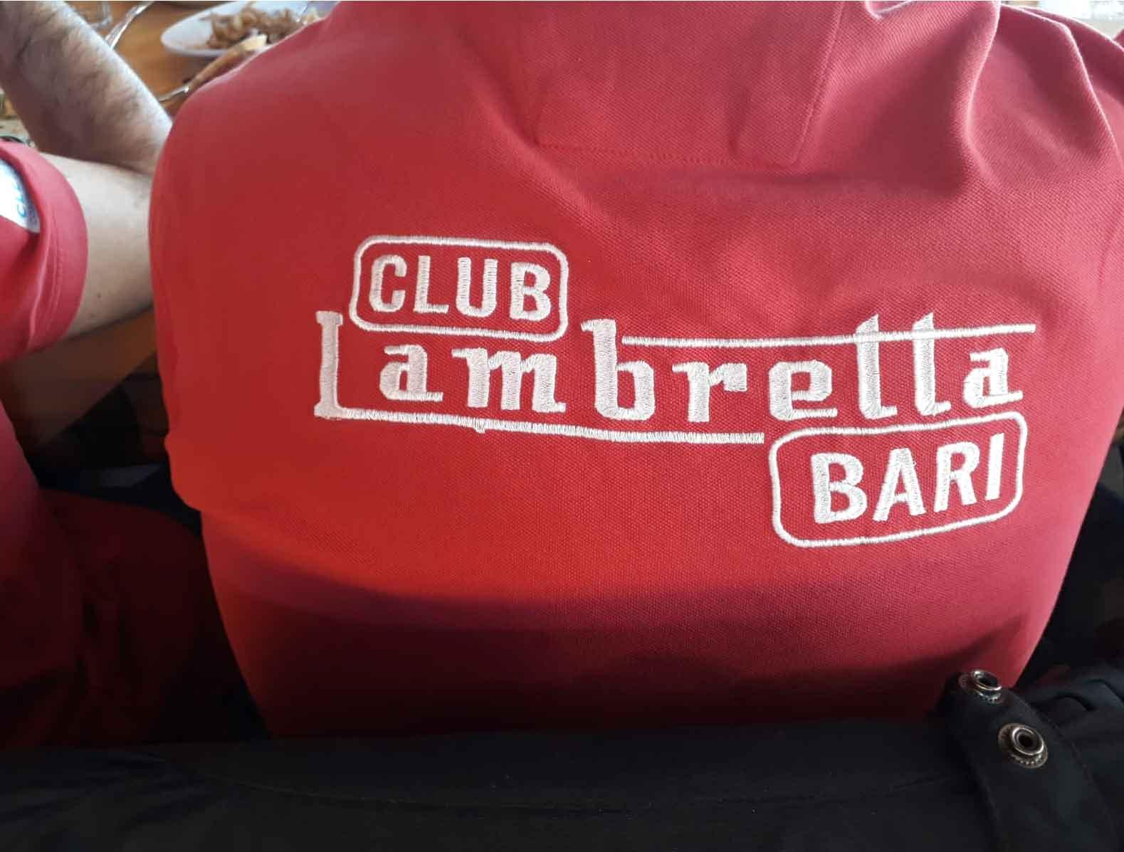 club-lambretta-bari